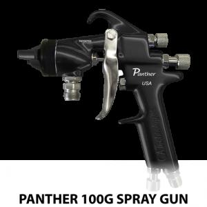 ca technologies panther 100g handheld adhesive spray gun