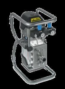 wagner cobra 40-10 high pressure diaphragm pump