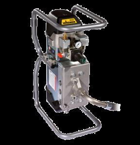 wagner cobra 40-25 high pressure diaphragm pump