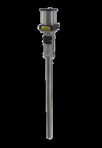 wagner evomotion 5-125 low pressure piston pump