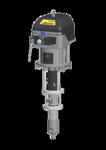 wagner jaguar 38-300 high pressure piston pump