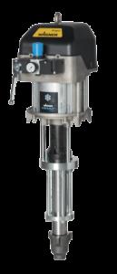 wagner jaguar 55-200 high pressure piston pump