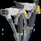 Liquid Electrostatic Spray Guns