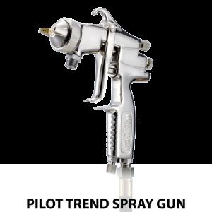 walther pilot trend economy handheld spray gun