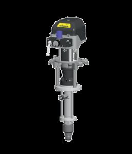 wagner puma 28-40 high pressure piston pump