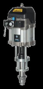 wagner toger 72-300 high pressure piston pump