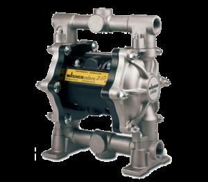 wagner zip 80 low pressure diaphragm pump