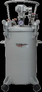 ca technologies 12.5 gallon pressure tank