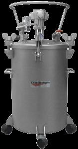 ca technologies 15 gallon pressure tank