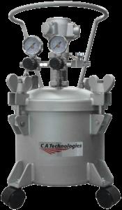 ca technologies 2.5 gallon pressure tank
