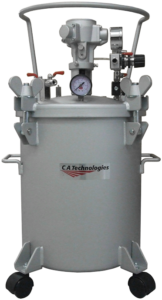 ca technologies 5 gallon pressure tank