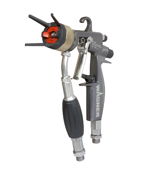 GM 4700AC AirCoat Manual Gun