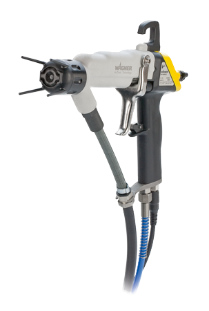 WAGNER GM 5020EACW Handheld Electrostatic Spray Gun