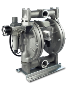 wagner pm500 low pressure diaphragm pump