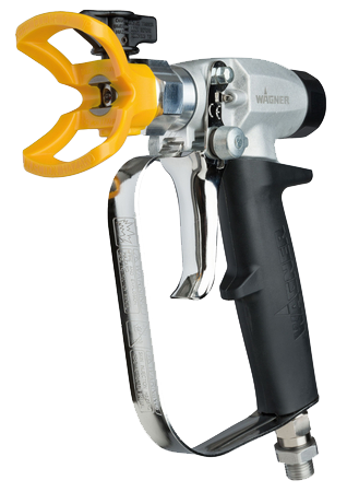 PROTEC GM1-350 Handheld Airless Spray Gun