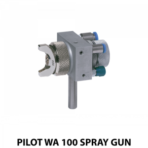 walther pilot wa 100 compact automatic spray gun