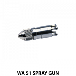 walther pilot wa 51 compact miniature automatic precision spray marking gun