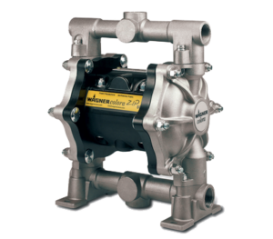 wagner zip 80 low pressure diaphragm pump